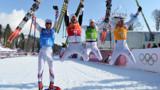 Sotchi 2014 : un dimanche de bronze pour la France