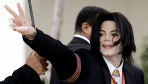 Décès Michael Jackson