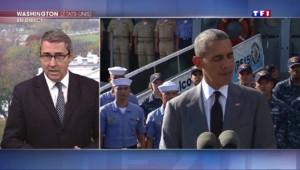 Diplomatie : le virage à 180 degrès de la Maison blanche