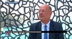 Le PDG de France Télévisions se verrait bien acteur dans Plus belle la vie