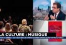 Lyon : Tous à l'opéra les 9 et 10 mai !