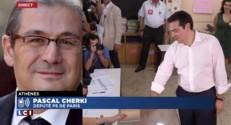 Référendum grec : l'appel à la solidarité d'un député PS