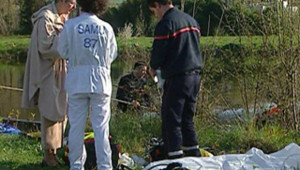 TF1/LCI Accident de canoës
