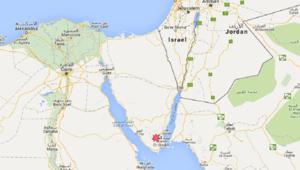 Un avion de ligne russe se serait écrasé dans le Sinaï égyptien ce samedi avec à son bord 224 personnes