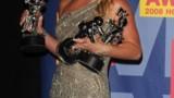 Britney Spears remporte trois MTV Video Music Awards