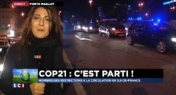 COP 21 : deux itinéraires bis pour accéder à Paris ce lundi
