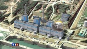 Explosion dans un centrale nucléaire au Japon : quelles conséquences?