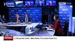Grève à Air France : Royal justifie la position de Valls