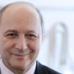 Laurent Fabius, lauréat 2011.