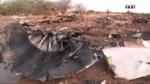 Le 13 heures du 26 juillet 2014 : Crash du vol AH5017 : l'enqu� s'annonce compliqu�- 111.86500000000001