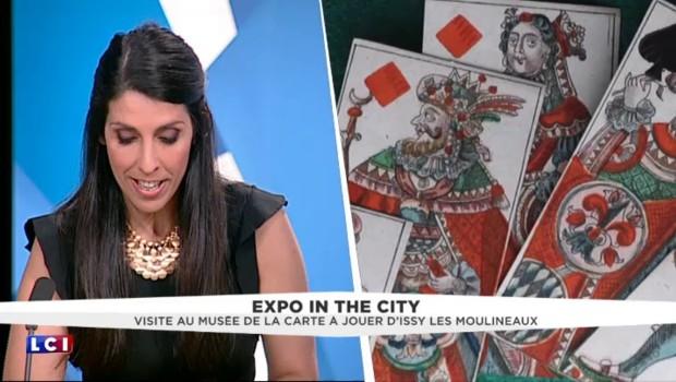 """""""Les coups de coeur d'Expo in the City"""""""