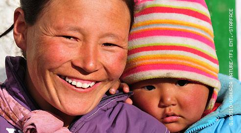 Les mondes d'Ushuaïa - La sagesse des peuples