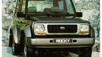 DAIHATSU Rocky 2.8 D Wagon SE - 1994