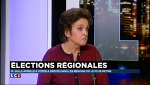 """Régionales : """"Alimenter l'UMPS produit de la confusion et des arguments pour Le Pen"""""""