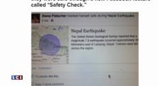 Séisme au Népal : des outils en ligne pour aider à retrouver un proche