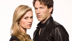 True Blood Saison 4. Série américaine créée par Alan Ball en 2008. Avec : Anna Paquin, Stephen Moyer, Sam Trammell et Ryan Kwanten