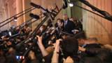 Clearstream : Villepin face à l'épouse d'Imad Lahoud