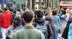 Chômage: 180.000 chômeurs de plus en 2014
