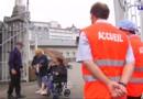 Face à la menace terroriste, la sécurité a été renforcée au sanctuaire de Lourdes