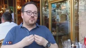 """Google """"est à la veille d'une vague d'innovation dans la santé"""", estime Sergueï Brin"""