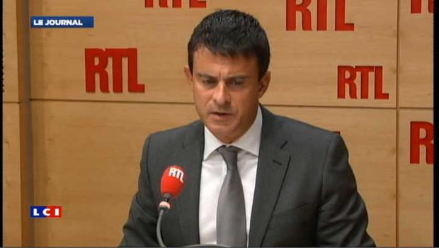 Haute-Savoie : Valls et Guéant réagissent à la durée d'intervention