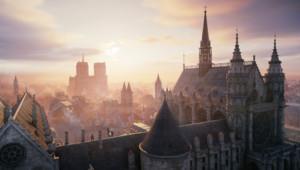 La reconstitution de Paris et Notre-Dame dans Assassin's Creed Unity