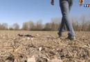 Les agriculteurs très inquiets de la sécheresse