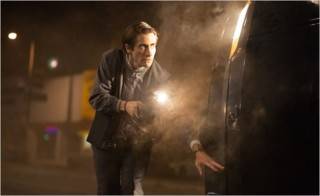 "Jake Gyllenhaal halluciné et hallucinant dans ""Night Call"""