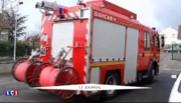 Oise : des pompiers victimes d'un guet-apens