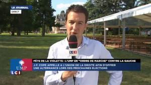 "Peltier : ""Le Sarkozysme ne s'arrêtera pas"""