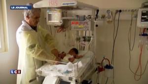 Raccourcissement du séjour en maternité : une piste qui divise
