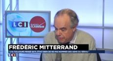 """Serge Lasvignes à la tête du Centre Pompidou : """"Un homme affable, érudit, expérimenté"""""""