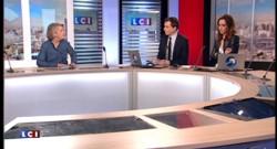 Syrie : Fabius laisse la porte ouverte à l'engagement des forces du régime contre Daech
