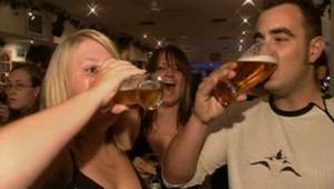 alcool britanniques santé vacances