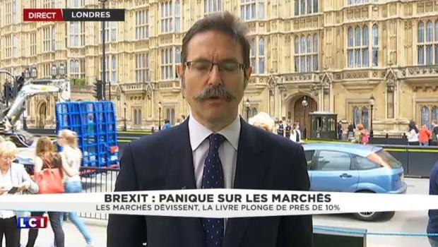 Brexit : quelles conséquences concrètes pour les entreprises françaises installées à Londres ?
