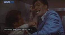 Dents d'acier