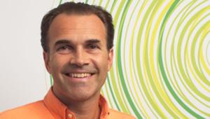 François Ruault, directeur de la division grand public de Microsoft.