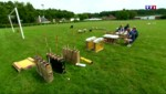 Plus d'un mois après les inondations, le village de Pas-en-Artois reprend des couleurs