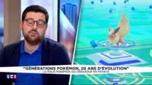 Pokemon Go officiellement lancé en France : le phénomène expliqué par un spécialiste