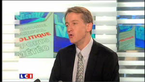 LCI - Le commentaire politique de Christophe Barbier du 23 octobre 2009