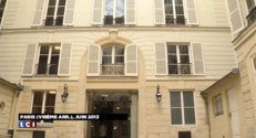 Mort de Clément Méric : une reconstitution en cours sur les lieux du drame