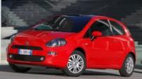 FIAT Punto Business 1.3 Multijet 16V 95 S&S Easy Business Dualogic A - 2012