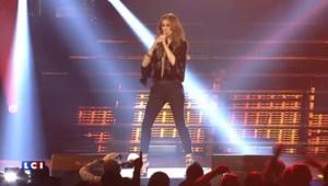 Céline Dion de retour sur scène à Paris l'été prochain