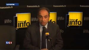 """Dépénalisation du cannabis : Copé demande à Hollande de """"trancher"""""""