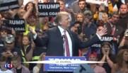 Donald Trump, seul contre tous : un candidat isolé au sein d'un parti disloqué
