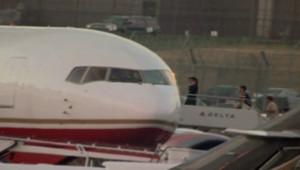 Espions travaillant pour la Russie expulsés des Etats-Unis vers Moscou (9 juin 2010)
