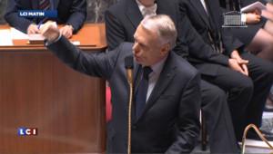 Jean-Marc Ayrault va s'expliquer devant les syndicalistes de Florange