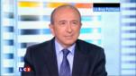 LCI - Gérard Collomb est l'invité du Blog Politique du vendredi 1er avril 2011