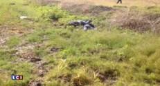 Mexique : une fusillade entre la police et des narco-trafiquants fait 44 morts