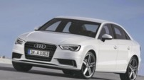 AUDI A3 Berline 1.6 TDI 105 Ambition - 2013